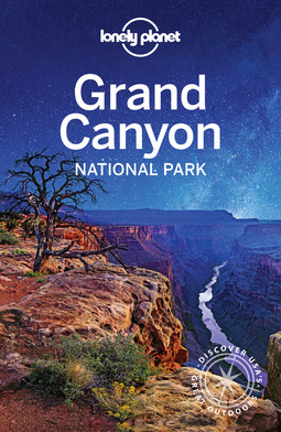 Planet, Lonely - Lonely Planet Grand Canyon National Park, e-kirja