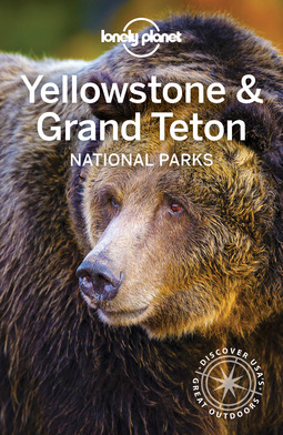 Planet, Lonely - Lonely Planet Yellowstone & Grand Teton National Parks, e-bok