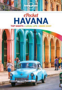 Planet, Lonely - Lonely Planet Pocket Havana, ebook