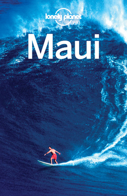 Planet, Lonely - Lonely Planet Maui, ebook