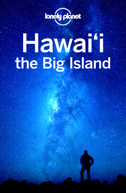Planet, Lonely - Lonely Planet Hawaii the Big Island, ebook