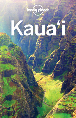 Planet, Lonely - Lonely Planet Kauai, ebook