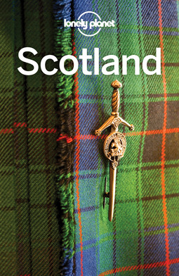 Planet, Lonely - Lonely Planet Scotland, ebook