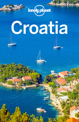 Planet, Lonely - Lonely Planet Croatia, e-bok
