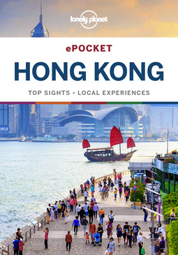 Chen, Piera - Lonely Planet Pocket Hong Kong, ebook