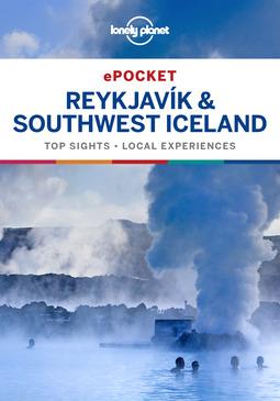 Planet, Lonely - Lonely Planet Pocket Reykjavik & Southwest Iceland, ebook