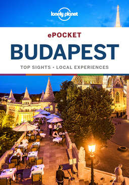 Planet, Lonely - Lonely Planet Pocket Budapest, ebook