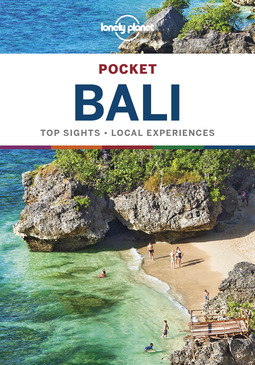 Planet, Lonely - Lonely Planet Pocket Bali, ebook