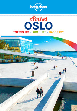 Planet, Lonely - Lonely Planet Pocket Oslo, ebook
