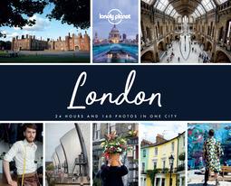 Bindloss, Joe - PhotoCity London, ebook