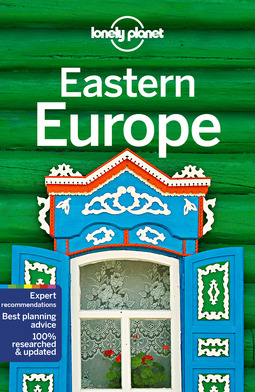 Planet, Lonely - Lonely Planet Eastern Europe, ebook