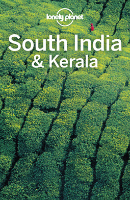 Planet, Lonely - Lonely Planet South India & Kerala, e-kirja