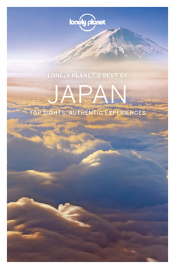 Planet, Lonely - Lonely Planet Best of Japan, ebook
