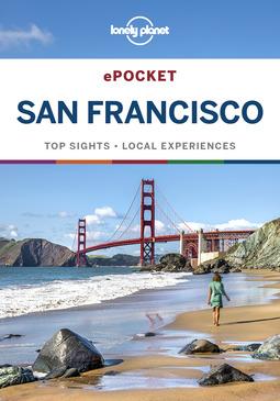 Bing, Alison - Lonely Planet Pocket San Francisco, ebook