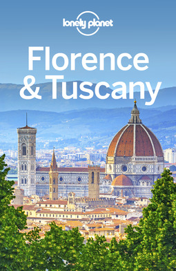 Maxwell, Virginia - Lonely Planet Florence & Tuscany, ebook