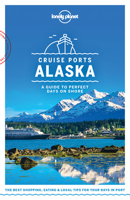 Bodry, Catherine - Lonely Planet Cruise Ports Alaska, e-kirja