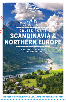 Averbuck, Alexis - Lonely Planet Cruise Ports Scandinavia & Northern Europe, e-kirja