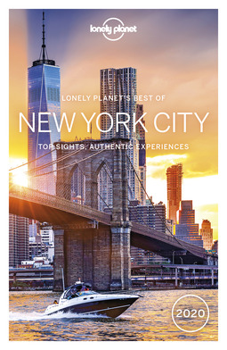 Louis, Regis St - Lonely Planet Best of New York City 2020, ebook