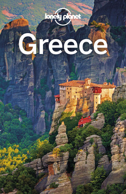 Armstrong, Kate - Lonely Planet Greece, ebook