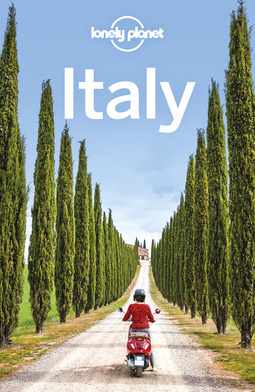 Atkinson, Brett - Lonely Planet Italy, e-bok