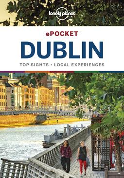 Davenport, Fionn - Lonely Planet Pocket Dublin, ebook