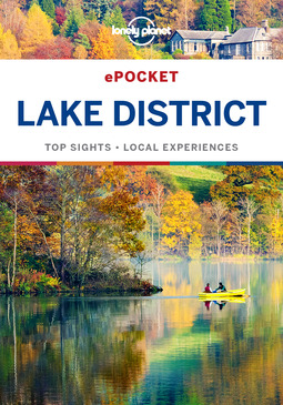 Berry, Oliver - Lonely Planet Pocket Lake District, ebook