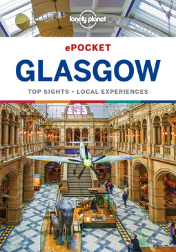 Planet, Lonely - Lonely Planet Pocket Glasgow, ebook