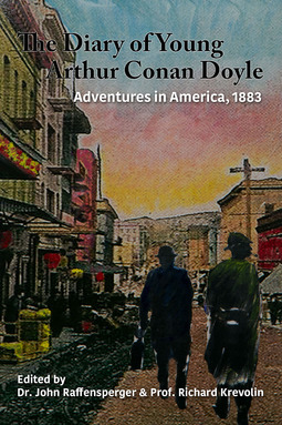 Raffensperger, Dr. John - Adventures in America, 1883, ebook