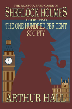 Hall, Arthur - The One Hundred per Cent Society, ebook