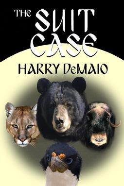 DeMaio, Harry - The Suit Case, ebook