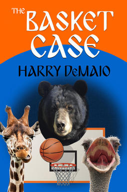 DeMaio, Harry - The Basket Case, e-bok