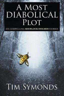 Symonds, Tim - A Most Diabolical Plot, ebook