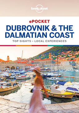 Planet, Lonely - Lonely Planet Pocket Dubrovnik & the Dalmatian Coast, ebook