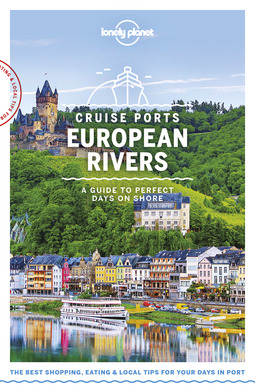 Planet, Lonely - Lonely Planet Cruise Ports European Rivers, e-kirja
