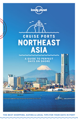Planet, Lonely - Lonely Planet Cruise Ports Northeast Asia, ebook