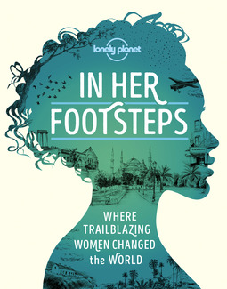 Planet, Lonely - In Her Footsteps, ebook