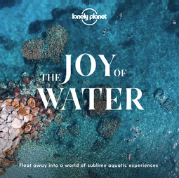 Planet, Lonely - The Joy Of Water, ebook