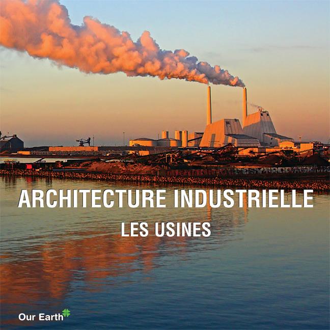 Charles, Victoria - Architecture industrielle: les usines, ebook