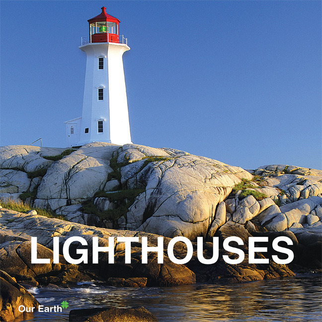 Charles, Victoria - Lighthouses, ebook