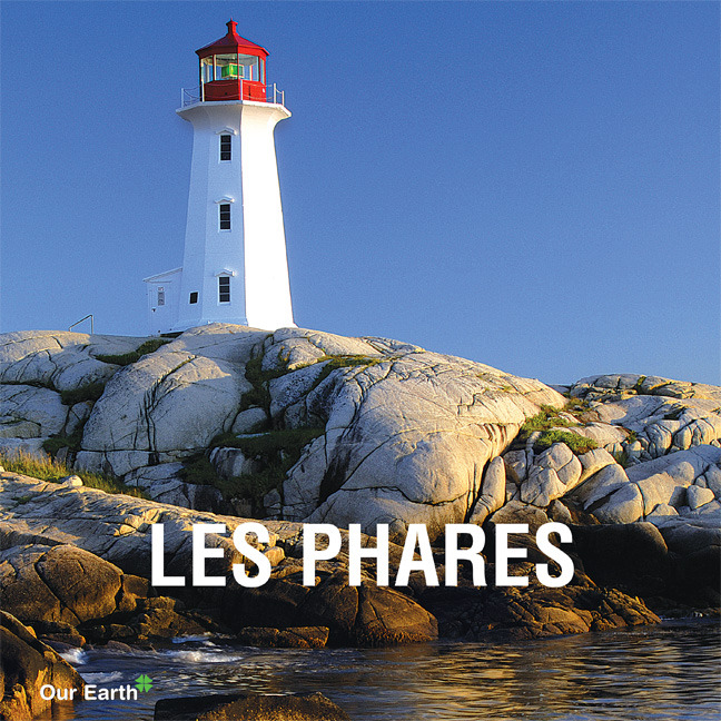 Charles, Victoria - Les phares, ebook