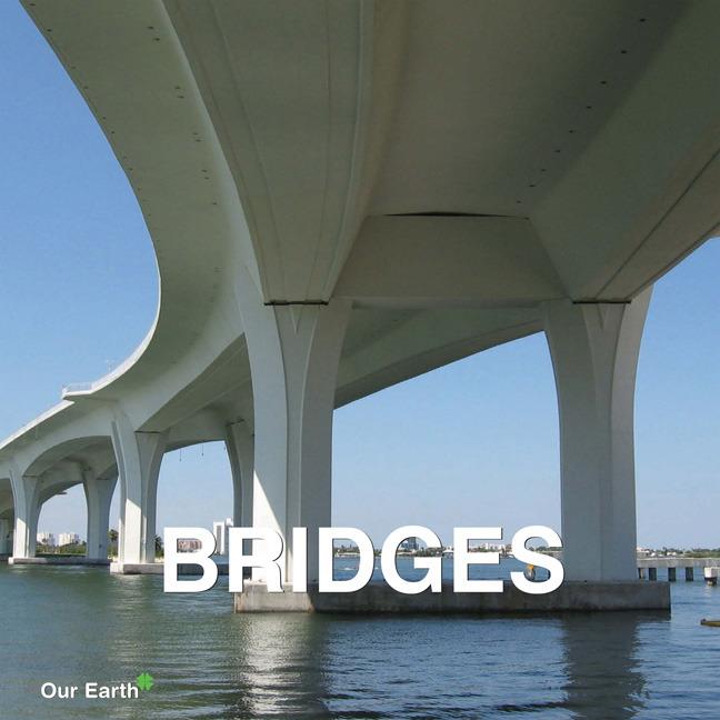 Charles, Victoria - Bridges, ebook