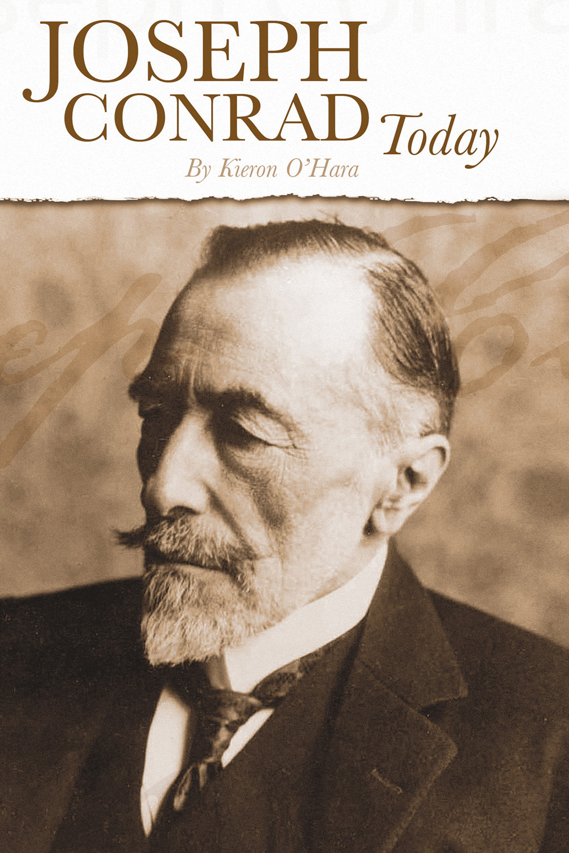 O'Hara, Kieron - Joseph Conrad Today, ebook