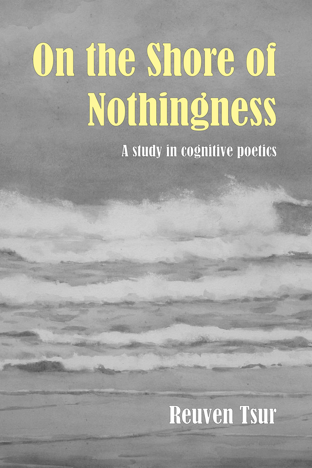 On the Shore of Nothingness