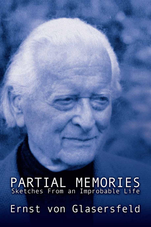 Glasersfeld, Ernst von - Partial Memories, ebook
