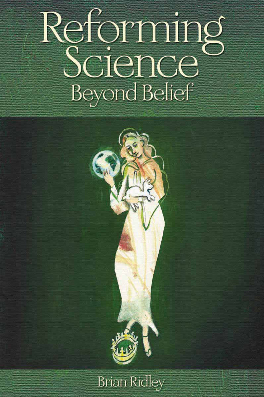 Ridley, Brian - Reforming Science, ebook