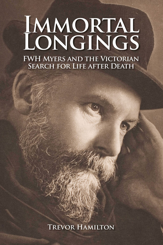 Hamilton, Trevor - Immortal Longings, ebook