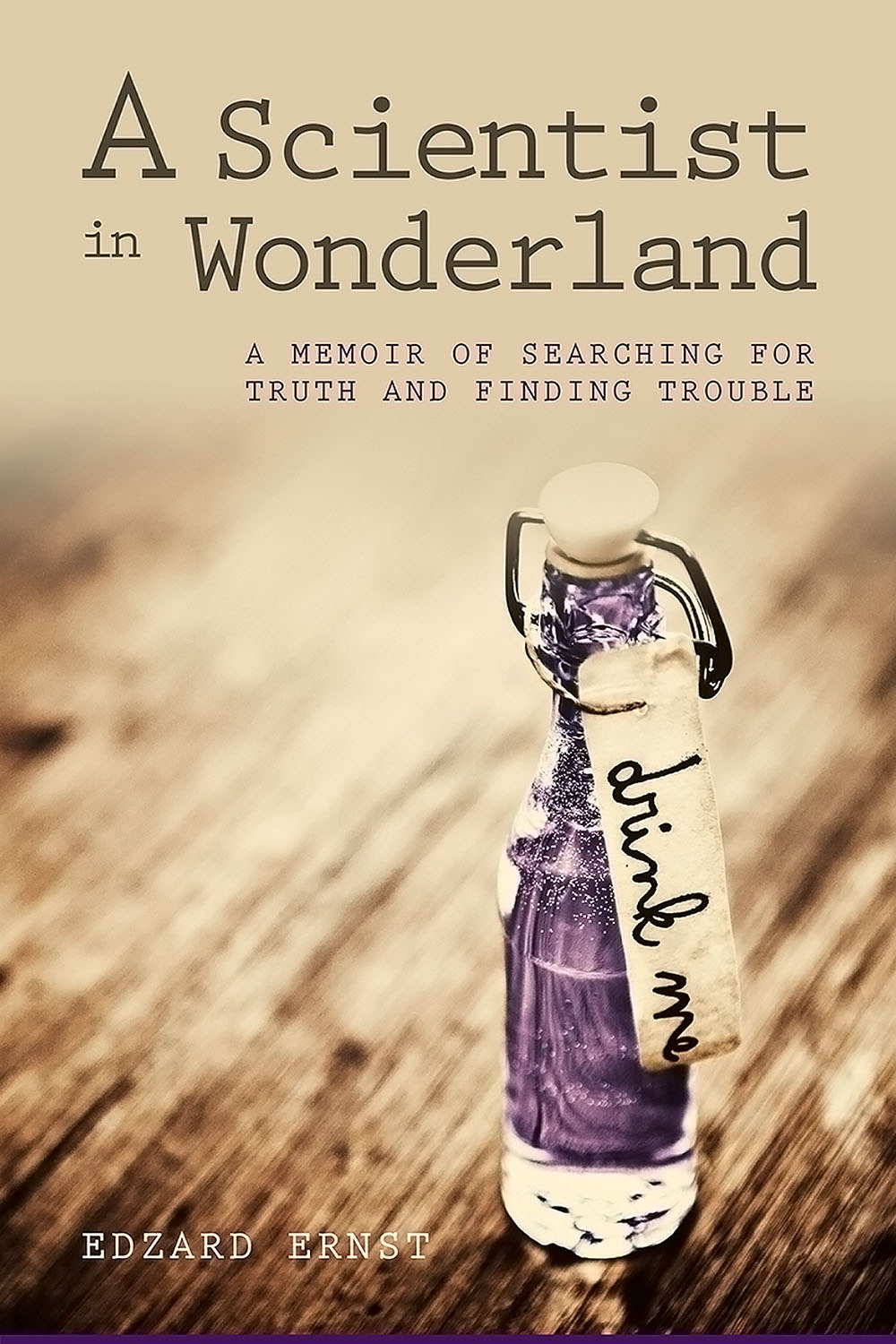 Ernst, Edzard - A Scientist in Wonderland, ebook