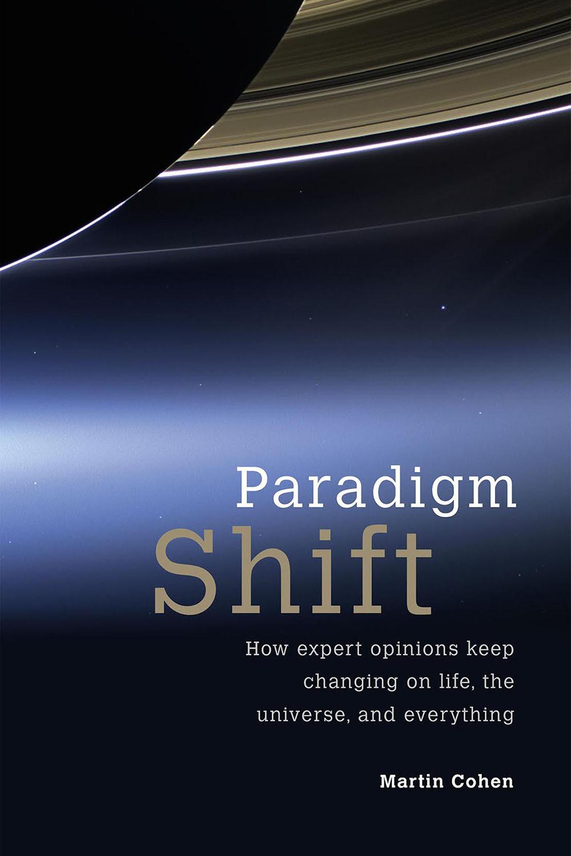 Cohen, Martin - Paradigm Shift, ebook