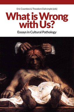 Coombes, Eric - What is Wrong with Us?, ebook