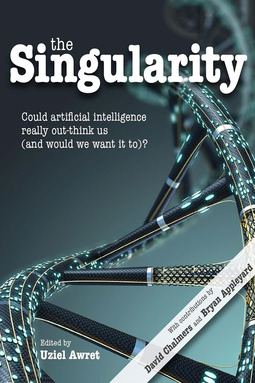 Awret, Uziel - The Singularity, ebook